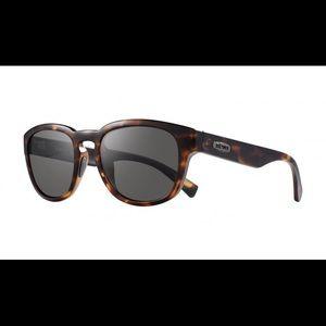 4ca8b002d3 Revo Accessories - NWOT Revo Matte Tortoise Zinger Sunglasses